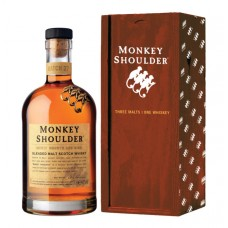 Monkey Shoulder Scotch Whisky 750 ml