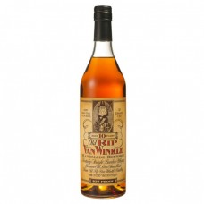Old Rip Van Winkle Handmade 10 Year Old Kentucky Straight Bourbon Whiskey 750 ml