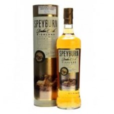 Speyburn Bradan Orach Single Malt Scotch Whisky 750 ml