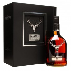 The Dalmore Scotch Single Malt 25 Year 750 ml
