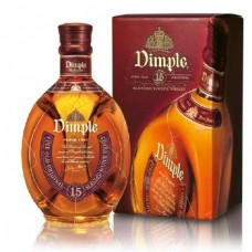 The Dimple Pinch Scotch 15 Year 750 ml