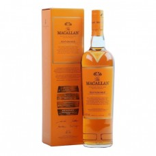 The Macallan Edition No 2 Single Malt Scotch Whisky 750 ml