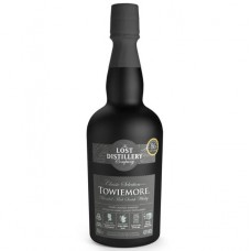 Towiemore Blended Malt Scotch Whisky 750 ml