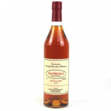 Van Winkle Special Reserve 12 Year Old Lot B Bourbon Whiskey 750 ml