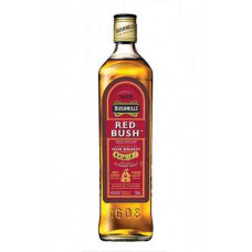 Bushmills Red Bush Irish Whiskey 1 ltr