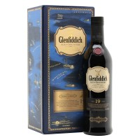 Glenfiddich 19 Year Bourbon Cask Reserve Single Malt 750 ml