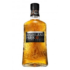 Highland Park 12 Year Old Single Malt Scotch Whisky 750 ml