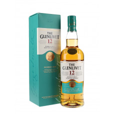 The Glenlivet 12 Year Old Single Malt Scotch Whisky 750 ml