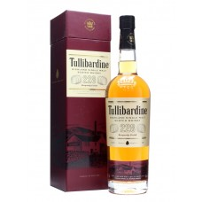 Tullibardine 228 Burgundy Finish 750 ml