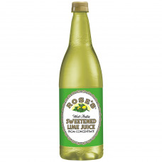 Rose's Lime Juice 1 ltr