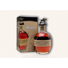 Blantons Single Barrel Bourbon whiskey 750 ml