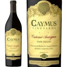 Caymus Napa Valley Cabernet Sauvignon 750 ml