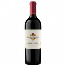 Kendall-Jackson Vintner's Reserve Cabernet Sauvignon 750 ml