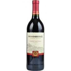 Woodbridge Cabernet Sauvignon by Robert Mondavi 750 ml