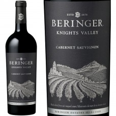 Beringer Knights Valley Cabernet Sauvignon 750 ml