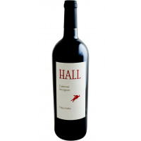 Hall Cabernet Sauvignon 750 ml