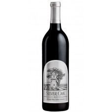 Silver Oak Alexander Valley Cabernet Sauvignon 750 ml