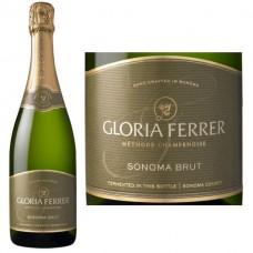 Gloria Ferrer Sonoma Brut 750 ml