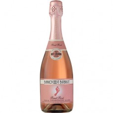 Barefoot Bubbly Brut Rose 750 ml