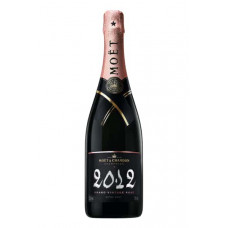 Moët & Chandon Grand Vintage Rosé Champagne 750 ml