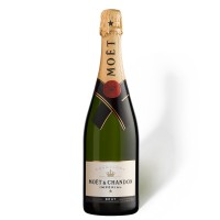 Moët & Chandon Impérial Brut Champagne 750 ml