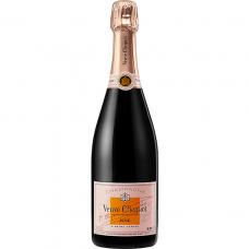Veuve Clicquot Rosé Champagne 750 ml