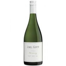 Joel Gott Unoaked Chardonnay 750 ml