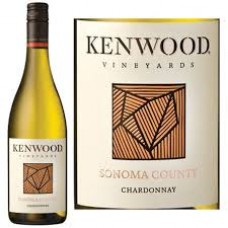 Kenwood Chardonnay 750 ml