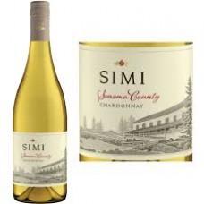 SIMI Sonoma County Chardonnay 750 ml