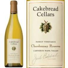 Cakebread Cellars Chardonnay Reserve 750 ml