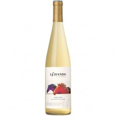 14 Hands Moscato 750 ml