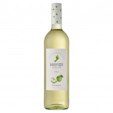Barefoot Apple Moscato 750 ml