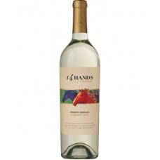 14 Hands Pinot Grigio 750 ml
