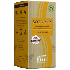 Bota Box Pinot Grigio 3 Ltr