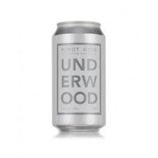 Underwood Pinot Gris 375 ml Can
