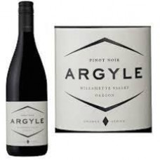 Argyle Pinot Noir Willamette Valley 750 ml