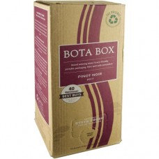 Bota Box Pinot Noir 750 ml