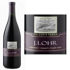 J. Lohr Estates Falcon's Perch Pinot Noir 750 ml