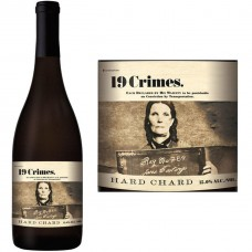 19 Crimes Hard Chard 750 ml