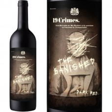 19 Crimes The Banished 750 ml