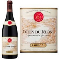 E. Guigal Cotes Du Rhone Rouge 750 ml