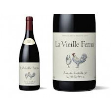 La Vieille Ferme Rouge 750 ml