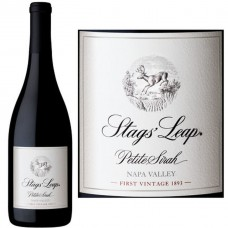 Stags' Leap Petite Syrah 750 ml