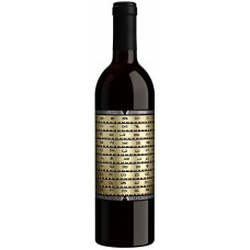 Unshackled Red Blend by Prisoner 750 ml