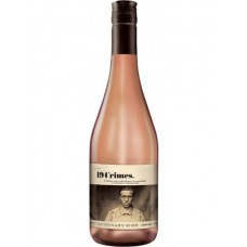 19 Crimes Revolutionary Rosé 750 ml