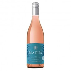 Matua Marlborough Pinot Noir Rosé 750 ml