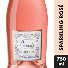 Cupcake® Vineyards Rosé Wine 750 ml