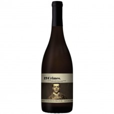 19 Crimes Sauvignon Block 750 ml