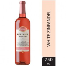 Beringer White Zinfandel 750 ml