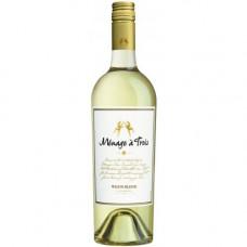 Menage A Trois White 750 ml